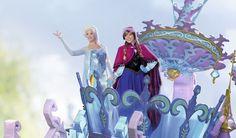 ¡Disneyland® Paris celebra 25 años de magia! Descubre todas las fantásticas sorpresas de las celebraciones del 25° Aniversario de Disneyland® Paris. Vive un año mágico para festejar 25 años del parque.