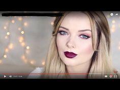 Assista esta dica sobre maquiagem passo a passo para noite Fácil outono // Acne Cobertura // MyPaleSkin e muitas outras dicas de maquiagem no nosso vlog Dicas de Maquiagem.