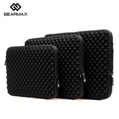 GEARMAX Laptop Bag 11 12 13.3 14.1 15.4 Inch Waterproof Notebook Bag for Xiaomi Air 13 Laptop Sleeve for Macbook Air Pro 13 Case //Price: $20.51//     #Gadget