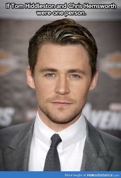 Um... This could be Thor's and Loki's older brother.... Cause in Norse legend they had an older brother..... Just Sayin'