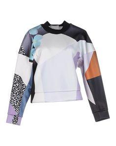 3.1 PHILLIP LIM Sweatshirt. #3.1philliplim #cloth #dress #top #skirt #pant #coat…