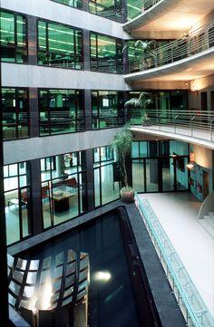 Correa + Estévez Arquitectura - Edificio de Usos Múltiples 2 - Santa Cruz de Tenerife
