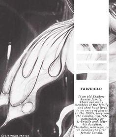 Fairchild Family