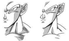 Dream Animation Team for a Super episode/movie? Dragon Tattoos For Men, Ball Drawing, Dragon Ball Gt, Manga Drawing, Art Sketches, Art Reference, Character Art, Learn Art, Drawings