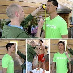Herbalife Healthy Meal, Herbalife Nutrition, Wellness Studio, Good Soccer Players, Cristiano Ronaldo Cr7, Team 2, Great Life, Health And Wellness, Folk