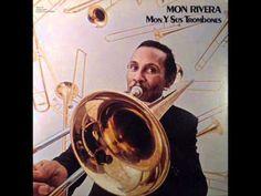 """MON RIVERA: """"Monina""""."""