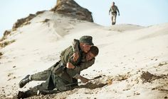 Review: 'Land of Mine,' an Oscar Nominee, Explores Postwar Perils and Ethics - The New York Times
