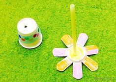 パッと花咲くプレゼント〜贈りものにもうれしい製作遊び〜 | あそびのタネNo.1[ほいくる]保育や子育てに繋がる遊び情報サイト