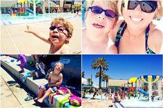 Going Places {Santa Clarita Aquatic Center} | This Mom's Gonna SNAP!