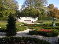 Park Clingendael – Home to The Hague's Famous Japanese Garden - Netherlands Tourism
