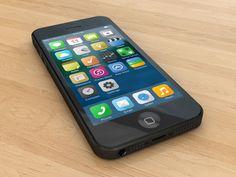 iOS 7 Beta Tidbits: Per-App Cellular Data Usage, Live Clock Icon, Panoramic Wallpaper and More - Mac Rumors Iphone Ios 7, Clock Icon, User Interface, Ipod, Activities, Mac, Profile, Wallpapers, Live