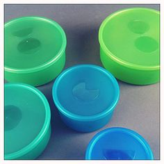 {Portionware : Containers that help watch your portion sizes