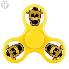 Five Nights At Freddy's Pizzeria Fidget Spinner Tri-Spinner High Speed Spin - Fidget spinner (*Amazon Partner-Link)