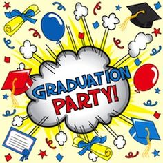 25 Blogs with Creative Ideas for Hosting the Perfect Graduation Party ~ Parenting 2.0 The childs perspective