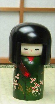 Kokeshi doll Sale