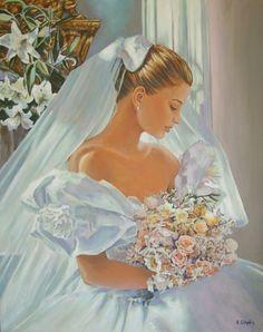 Andy Lloyd. Невеста