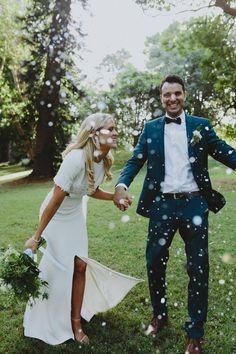 Fun photo idea Birks Bridal | www.birks.com | Wedding, Day, Ceremony, Moment, Cherish, Joy, Love
