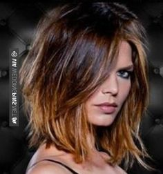 Image for 2016 Medium Length Hairstyles