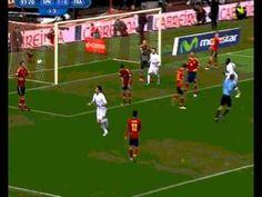 FOOTBALL -  Espagne - France But de Giroud Qualification Coupe du monde 2014 (commentaires RMC) : frissons - http://lefootball.fr/espagne-france-but-de-giroud-qualification-coupe-du-monde-2014-commentaires-rmc-frissons/