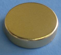 24K Gold Coated for maximum skin friendly treatment With maximized pull force:  5.5 LBS The most powerful and most effective Rare Earth Neodymium therapy magnets on the market !!!