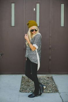 KNIT LOVE by Kelli Larson on Fashion Indie
