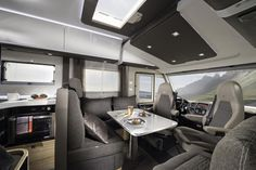 Freedom to express yourself. My Dream Home, Dream Life, Fiat Ducato, Motorhome, Exterior Design, Car Seats, Layout, Caravan, Rv