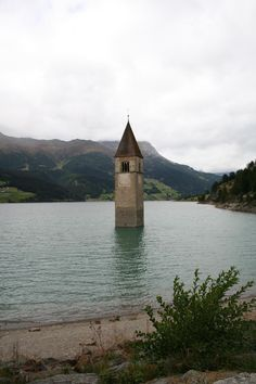 Lago di San Valentino alla Muta (Haidersee) (Curon Venosta) - 2020 All You Need to Know BEFORE You Go (with Photos) - Tripadvisor Italy Travel, Us Travel, Italy Trip, Italy Location, Places Ive Been, Places To Go, Italy Images, Northern Italy, France