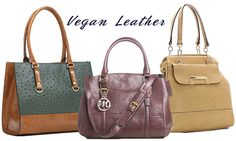 Handbag Blowout on Chictreat.com Feature Vegan Leather Handbags!! All Vegan Leather bags are up to 84% off - only on Chictreat.com!
