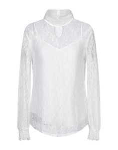 See By Chloé Women Blouse on YOOX. The best online selection of Blouses See By Chloé. Line Photo, Shirt Blouses, Shirts, See By Chloe, World Of Fashion, Luxury Branding, Blouses For Women, Your Style, Turtle Neck