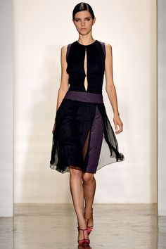 Sophie Theallet Spring 2013 RTW - Review - Fashion Week - Runway, Fashion Shows and Collections - Vogue - Vogue