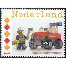 Netherland Stamp