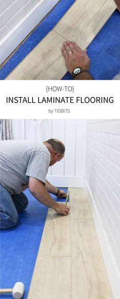 How to install lamin