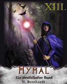 N. Bernhardt: Der Hexer von Hymal Buch XIII - Ein zweifelhafter Bund