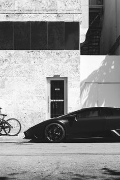 Random Inspiration 164 | Architecture, Cars, Style & Gear