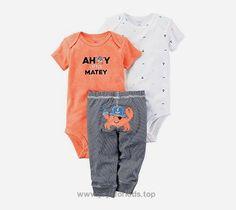 Baby & Toddler Clothing Boys' Clothing (newborn-5t) Brave Oshkosh B'gosh Genuine Baby Boy Distressed Denim Overalls Sz 3m