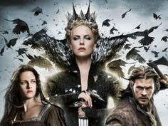 Filme completo dublado 2014 - Branca de Neve e o Caçador