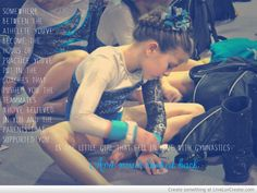 Gymnastics Quote Picture by Jessica Finnimore-Thomas - Inspiring Photo Gymnastics Tricks, Gymnastics Competition, Cheerleading Quotes, Gymnastics Quotes, Teammate Quotes, Gym Hairstyles, Going For Gold, Gym Quote, Contortion