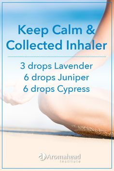 What is an aromatherapy inhaler? And what can I use it for?  In this blog post you will learn about Aromatherapy inhalers.  I've shared 3 more of my favorite inhaler recipes too!!  http://www.aromahead.com/blog/2015/04/06/aromatherapy-inhaler-can-use/ Join me on the Aromahead blog - subscribe to receive more free recipes like this!
