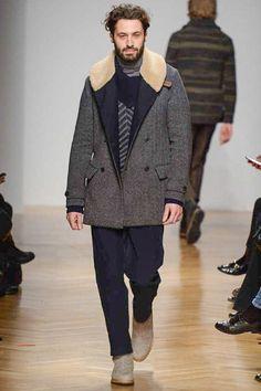 Missoni | Fall 2014 Menswear Collection | Style.com