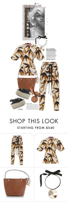 """Love it"" by wodecai ❤ liked on Polyvore featuring Marni and Anja"