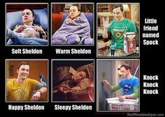 Vitamin-Ha – Funny Big Bang Theory (16 Pics)