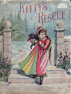 Kitty's Rescue