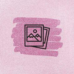 Margarita Plascencia's media statistics and analytics Instagram Logo, Instagram Design, Pink Instagram, Instagram Story Ideas, Instagram Feed, Snoopy Wallpaper, Pink Wallpaper, Logo Ig, Hight Light