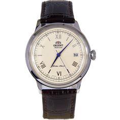 Chronograph-Divers.com - Orient ER2400CN Automatic Watch, $117.00 (http://www.chronograph-divers.com/orient-er2400cn-automatic-watch/)