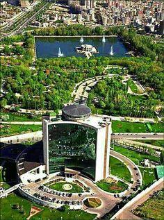 Hotel Pars, Elgoli ,Tabriz,Iran