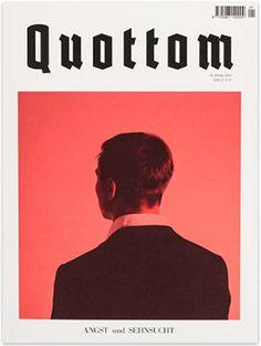 Quottom magazine