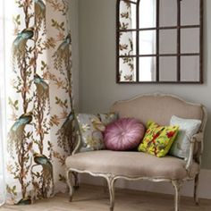 Country French Decorating Magazine On Pinterest Country French
