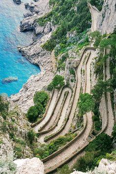 Capri Island, Visit Italy, Italy Travel, City Photo, River, Holiday, Outdoor, Outdoors, Vacations