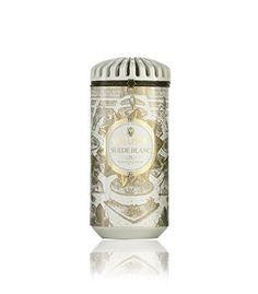 Voluspa Suede Blanc Ceramica Alta Maison Candle 15 oz -- Visit the image link more details.