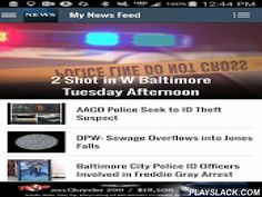 WTTE FOX28  Android App - playslack.com ,  The WTTE FOX28 News app is faster, smarter, and more interactive than ever. Create a personalized local news feed, build an audio playlist that reads the news to you, and see up to the minute weather and traffic conditions. Features: - Live news stream- Current weather and traffic- Personalized news feed- Audio Playlist- Breaking news, weather, and school closing alerts De WTTE FOX28 News app is sneller, slimmer en meer interactief dan ooit. Maak…